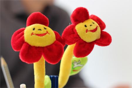 CAS Blumen
