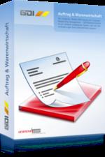 GDI Warenwirtschaft Packshot der Businessline-Lösung