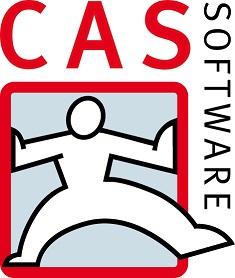 CAS Software Logo