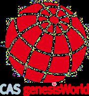 CAS genesisWorld - Kugel