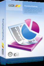 GDI Finanzbuchhaltung Packshot