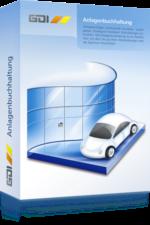 GDI Anlagenbuchhaltung Packshot