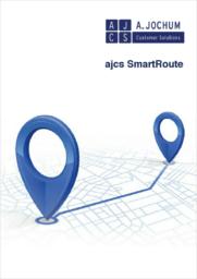 SmartRoute Prospektvorschau