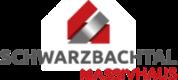 Kundenlogo Schwarzbachtal Massivhaus