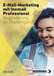 Inxmail Professional Prospekt
