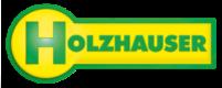 Kundenlogo Holzhauser GmbH