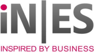 iN|ES GmbH Logo