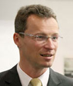 Knut Meissner - Geschäftsführer Schmitt + Meissner GmbH