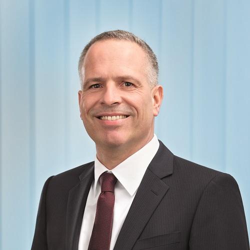 Stiv Bozic - Leiter Vertrieb Zahnradfabrik Hänel GmbH & Co. KG