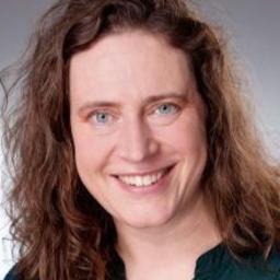 Karin Rümler - EDV Leiterin bei G. Lufft Mess- und Regeltechnik GmbH